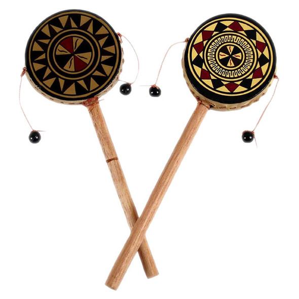 Spin Drum - Geometric