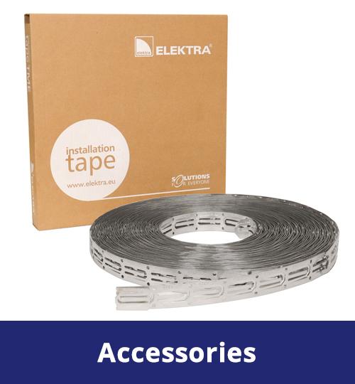 Elektra Accessories