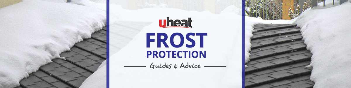 Frost Protection Guides & Advice