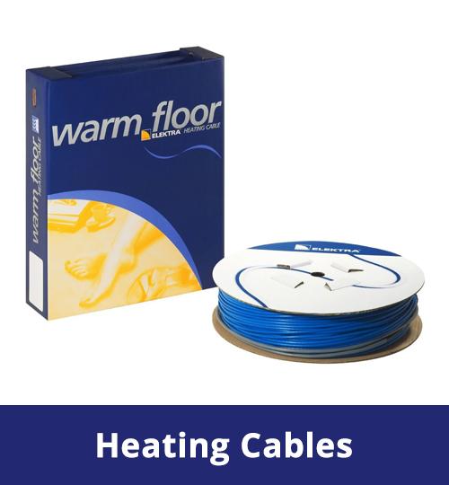 Elektra Heating cable