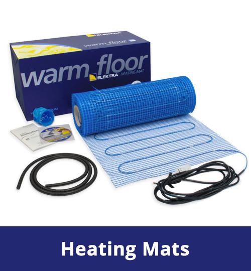 Elektra Heating Mats