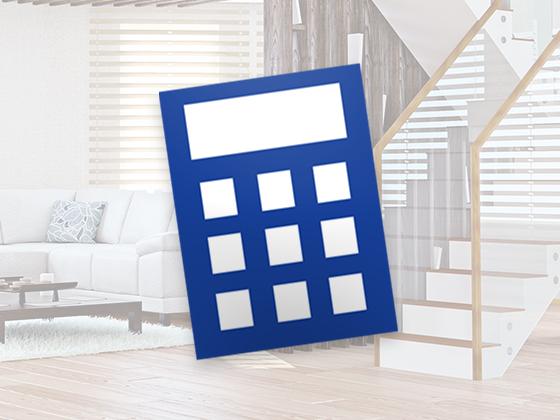 Room Size Calculator