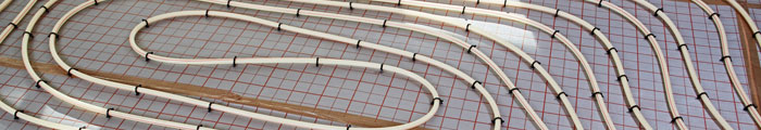 Warm Water Underfloor Heating Solutions
