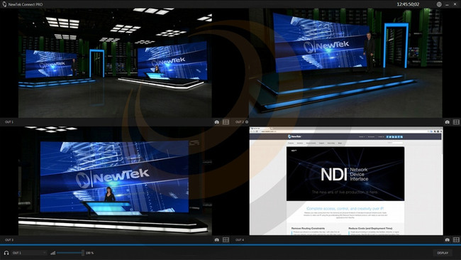NewTek Connect Pro Coupon Code - Image 1