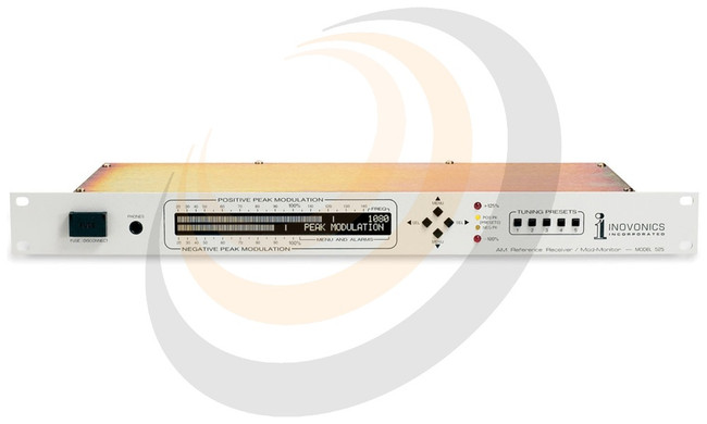 AM Modulation Monitor - Image 1