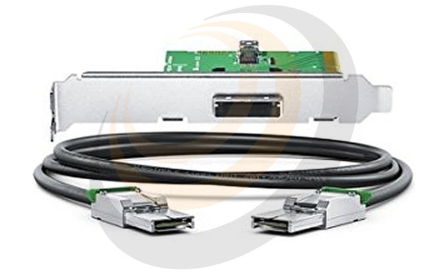 Blackmagic PCI Express Cable Kit - Image 1