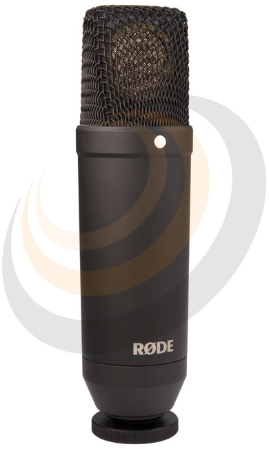 "NT1 Kit (w/ SMR Mount) - 1"" condenser microphone - Image 1"