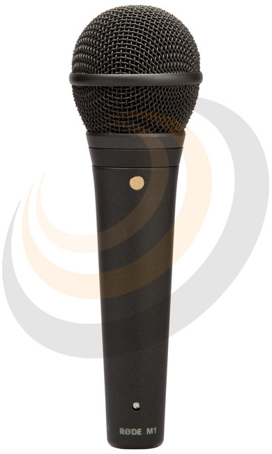 RØDE M1 - Live performance cardioid dynamic microphone - Image 1