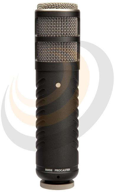 RØDE Procaster - Broadcast quality cardioid microphone - Image 1