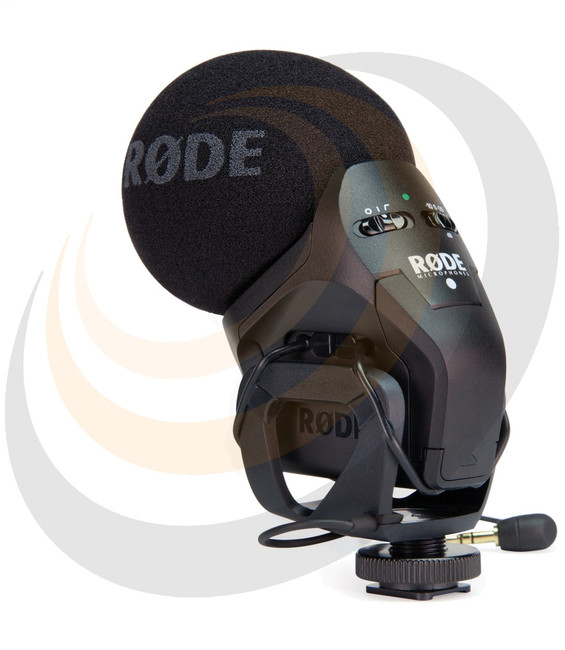 Stereo VideoMic Pro - Professional X/Y stereo on-camera microphone - Image 1