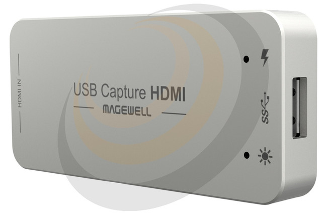 USB Capture HDMI (Gen 2) - USB 2.0/3.0 DONGLE, 1-channel HDMI - Image 1