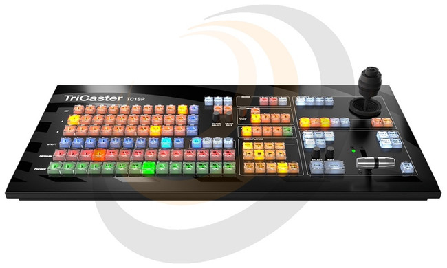 TriCaster TC1SP (14-Button Control Panel) - Image 1
