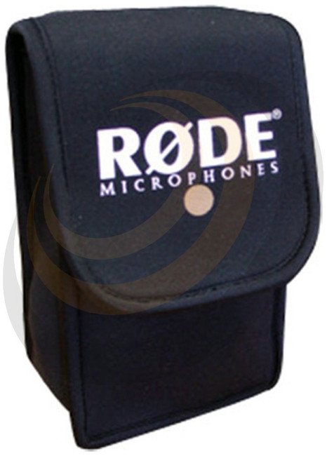 RØDE Stereo Videomic Bag - Neoprene pouch to fit Stereo VideoMic - Image 1