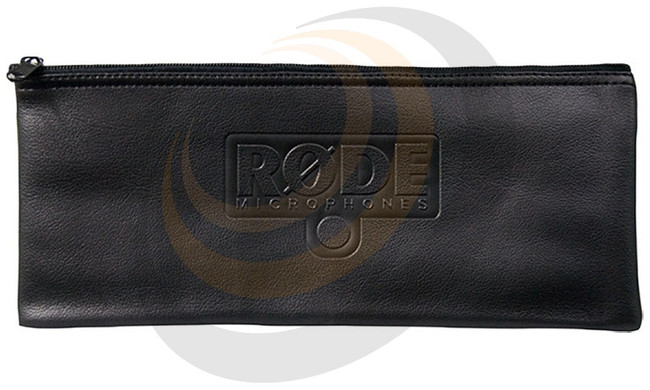 RØDE ZP2 - Padded zip pouch for shotgun and long-format microphones. - Image 1