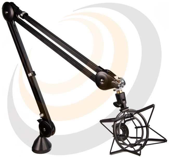 PSA1 - Professional articulated studio boom arm - Image 1
