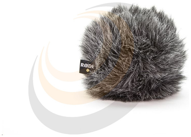 RØDE WS8 Deluxe windshield - fits the M5, NT5, NT55 and NT6 - Image 1