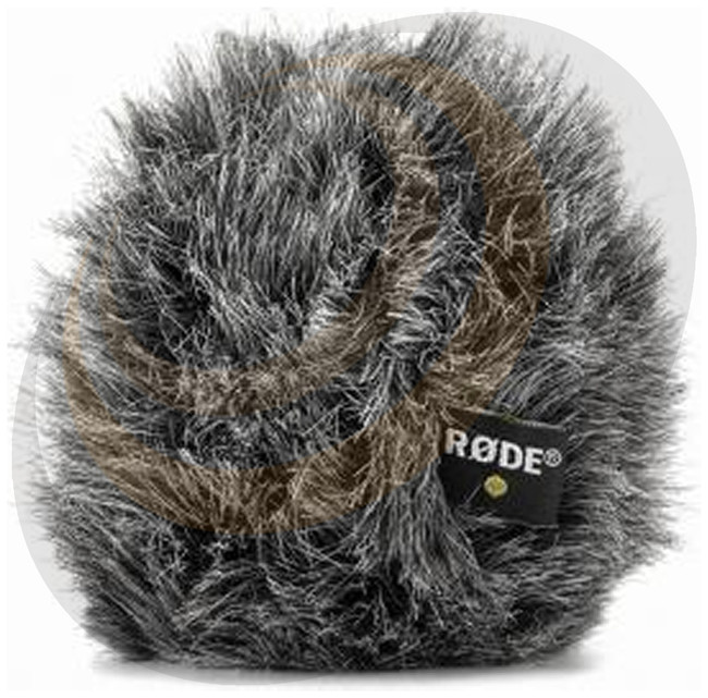 RØDE WS9 Deluxe windshield - fits VideoMic Me - Image 1