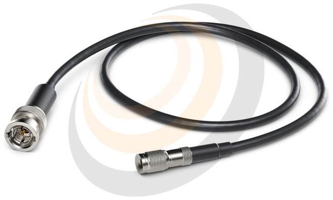 Blackmagic Cable (BMD) - Din 1.0/2.3 to BNC Male 440mm  - Image 1