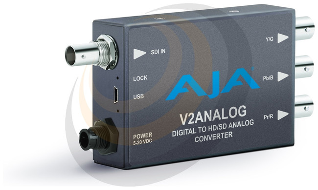 V2Analog Mini Converter - Image 1
