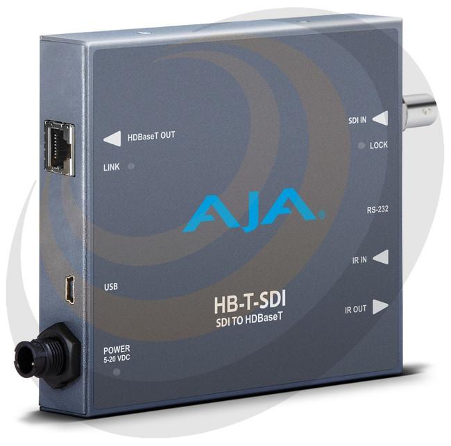 AJA HB-T-SDI Mini Converter - Image 1