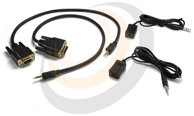AJA Accessory kit for HDBaseT Mini-Converters - Image 1