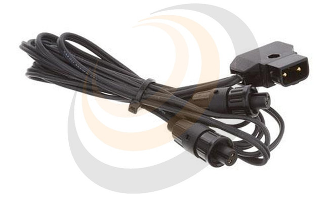 AJA Anton Bauer Power Cable - Image 1