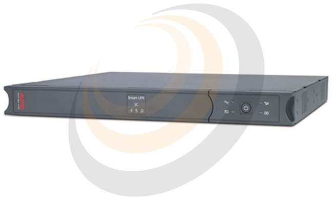 Sonifex 1U Rack-Mount UPS For Use With Net-Log - Image 1