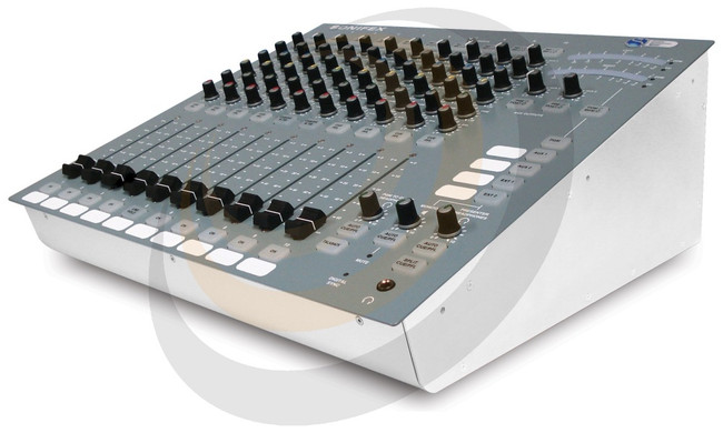 Sonifex S1 Radio Broadcast Mixer, 10 Channel Analogue\Digital - Image 1