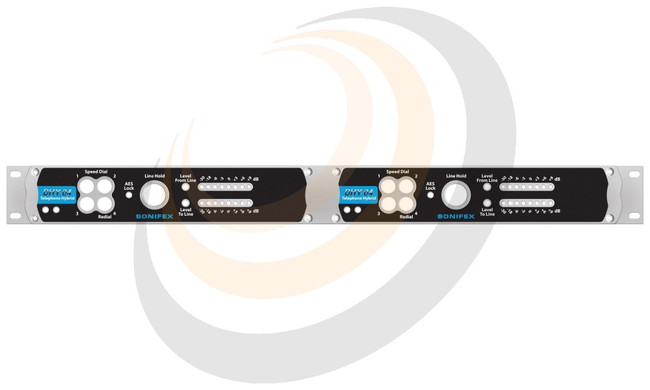 Front Panel Conversion Kit, DHY-04 or DHY-04S to DHY-04T - Image 1