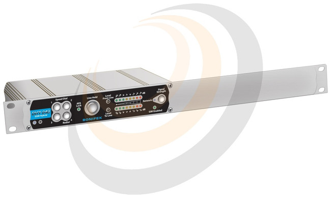 Digital GSM TBU, AES/EBU, Analogue, Ethernet, Rack Mounted - Image 1