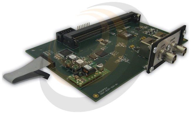 Sonifex HD-SDI Expansion Card For Reference Monitors - Image 1