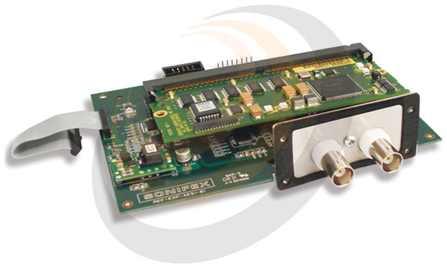 Sonifex Dolby E Decoder BNC AES Expansion Card For RM-4C8 - Image 1
