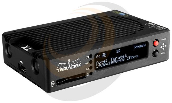 Cube 705 HEVC/AVC Encoder SDI/HDMI GbE USB - Image 1