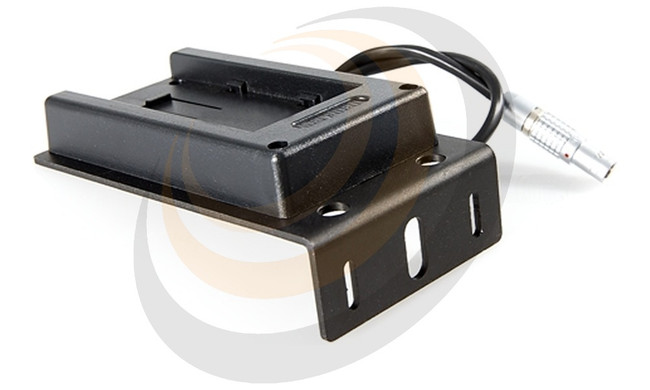 Bolt TX/RX Battery Plate for Sony B series - Image 1