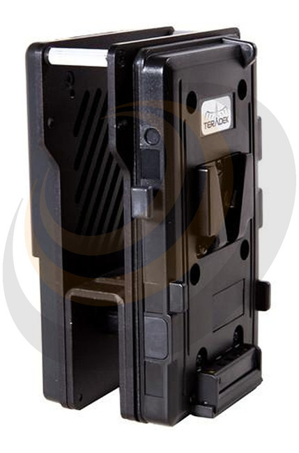 Teradek Bolt TX Dual V Mount Battery Plate - Image 1