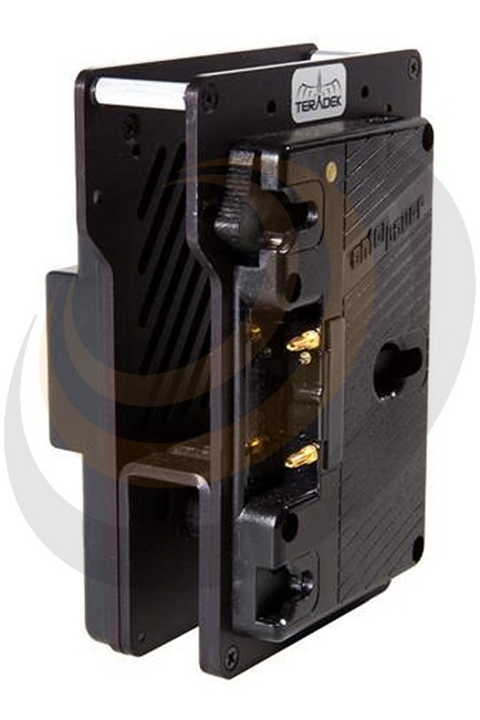 Teradek Bolt TX Dual AB Mount Battery Plate - Image 1