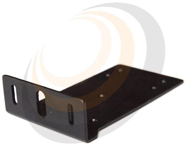 Teradek Cube/ Bolt Velcro Mounting Bracket (3 Hole) - Image 1