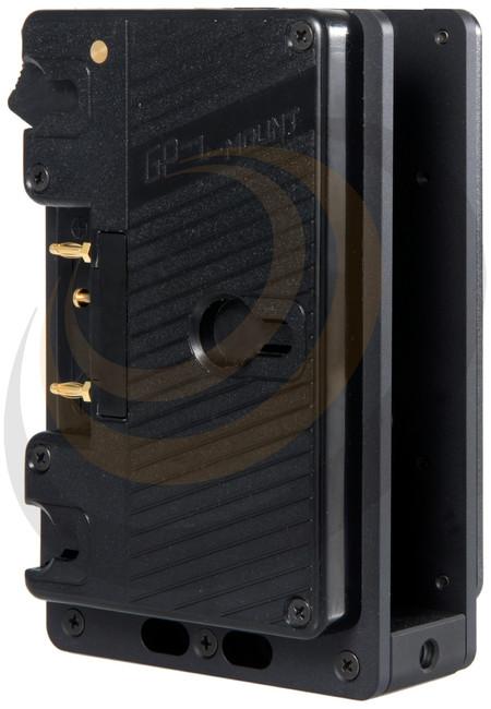Teradek Bolt RX Dual AB Mount Batt plate 14.4V - Image 1
