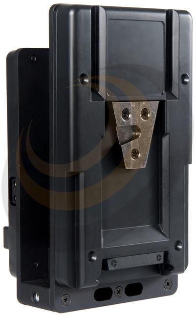 Teradek Bolt RX Dual V Mount Batt plate 14.4V - Image 1