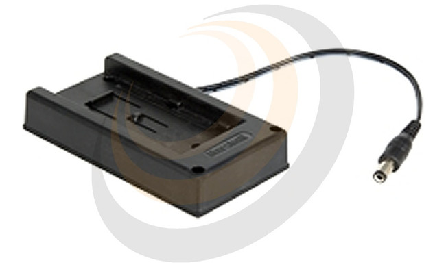 VidiU Batt. Adapter plate for Sony M Series - Image 1