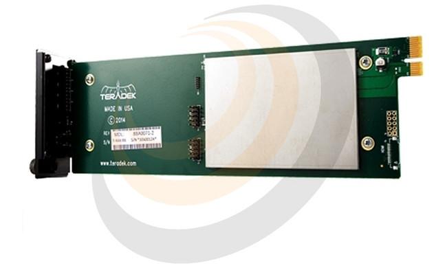 Teradek T-RAX H.264 Encoder Card, HD-SDI Input - Image 1