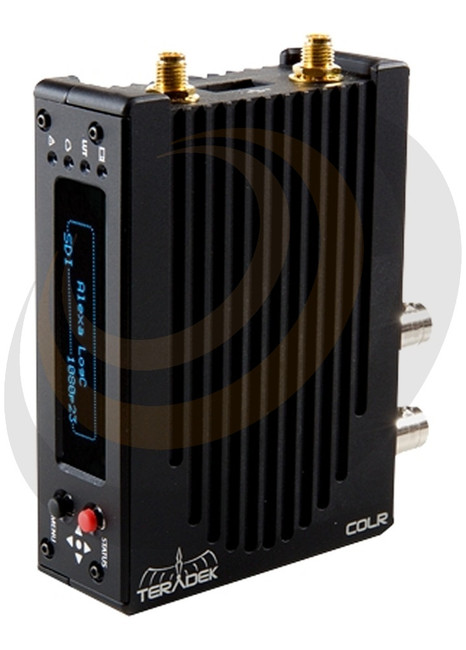 Teradek COLR 3D LUT. HDMI/HD-SDI Converter and live 3D LUT with WiFi - Image 1