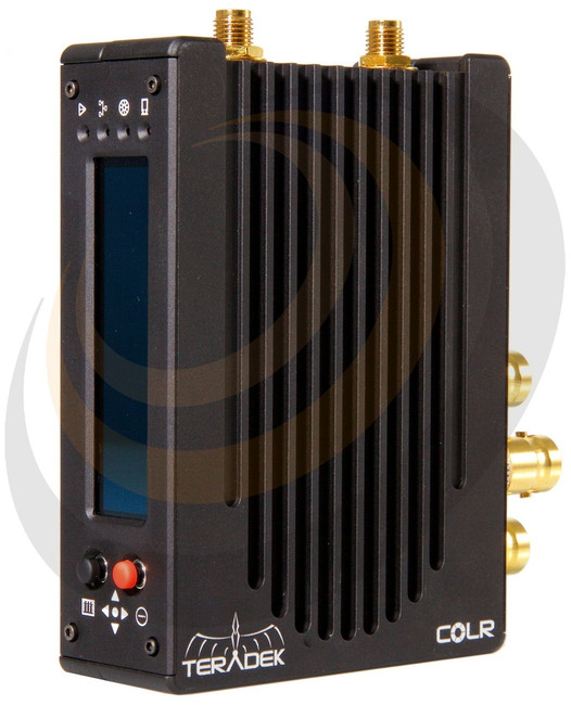 COLR Duo 3D Lut 33pt Dual HD-SDI with WiFi - Image 1
