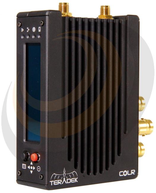 Teradek COLR Duo 3D Lut 33pt Dual HD-SDI with WiFi - Image 1