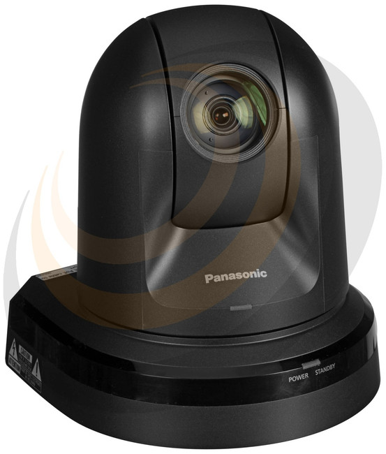 AW-HN38H HD Professional PTZ Camera with NDI®|HX - Black - Image 1