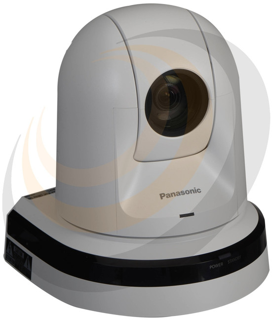AW-HN38H HD Professional PTZ Camera with NDI®|HX - White - Image 1