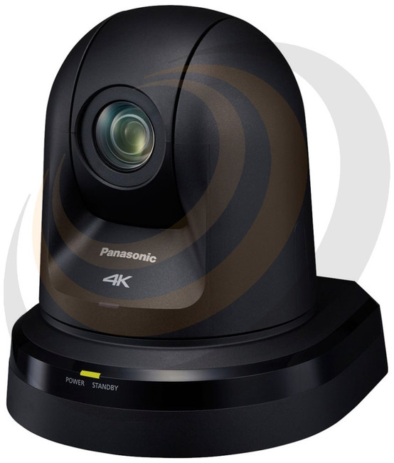 AW-UN70 4K Professional PTZ Camera with NDI®|HX - Black - Image 1