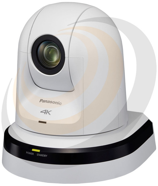4K Integrated Camera NDI White - Image 1