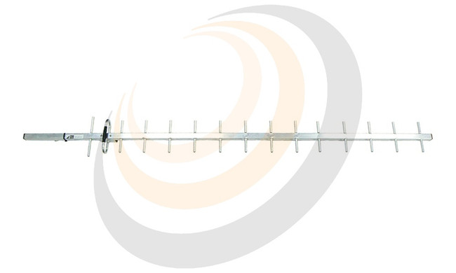 Telstra 3G 15 element square boob Yagi, aluminium - Image 1