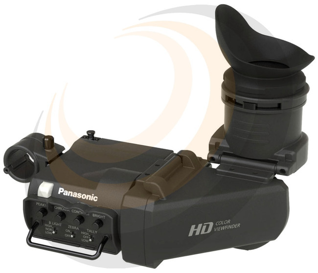 Panasonic Colour HD Viewfinder - Image 1